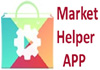 Market Helper APP